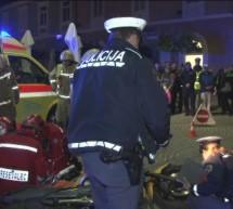 Prometno najbolj varno leto v zgodovini Slovenije