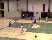 Liga malega nogometa