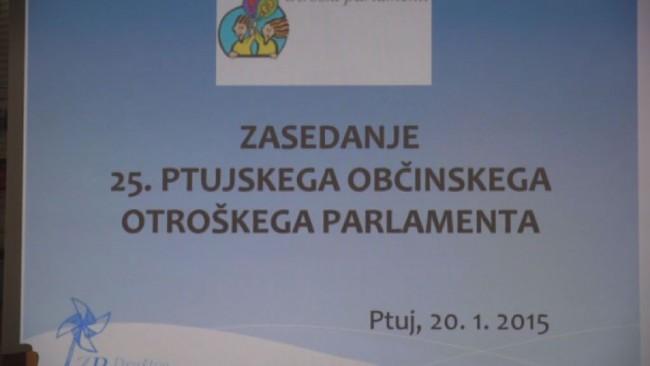 otroski parlament