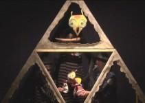 Lutkovna predstava za odrasle Afera Propolis