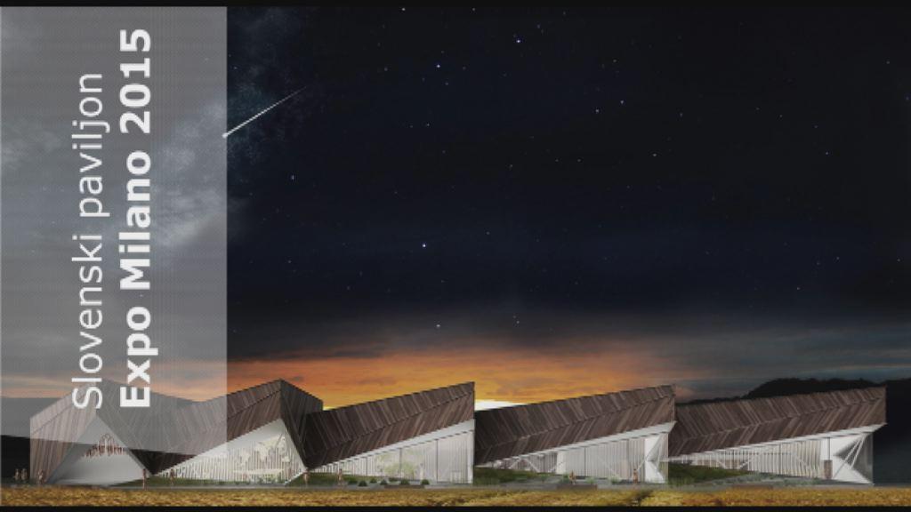 Na svetovni razstavi Expo 2015 tudi Spodnje Podravje