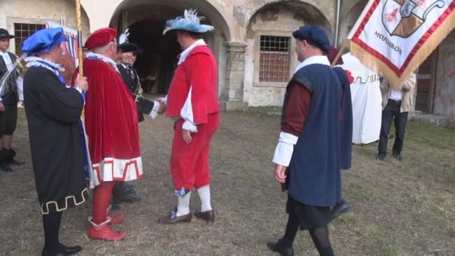 Svet princev na gradu Turnišče