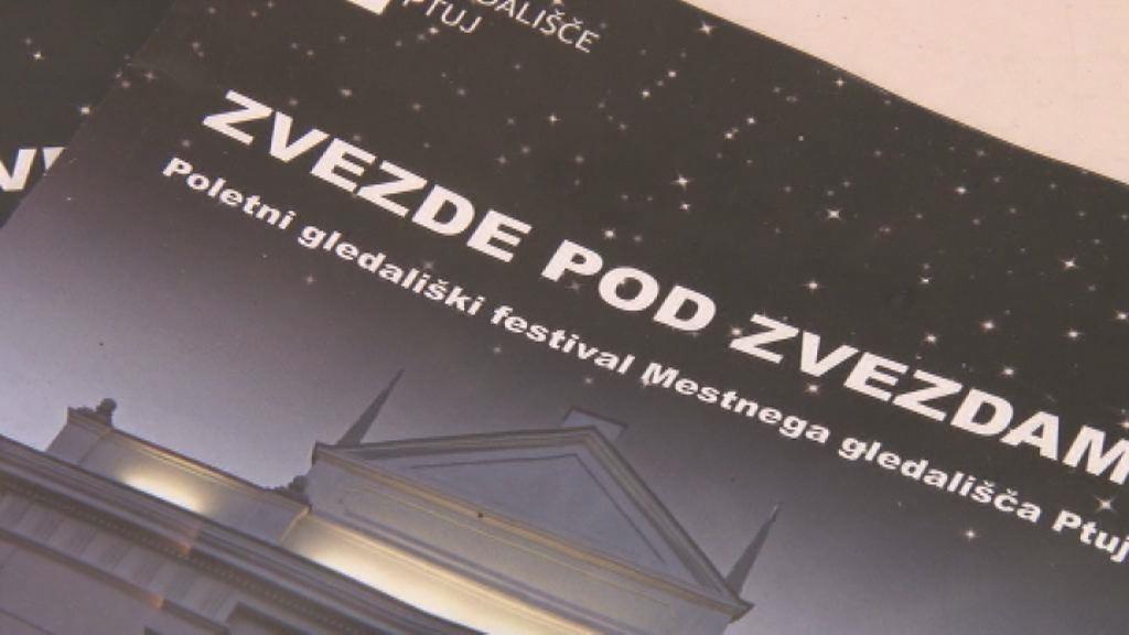 2. del festivala Zvezde pod zvezdami
