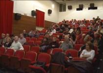 Filmski jagodni izbor pretekle sezone – Kino s stropom 2015