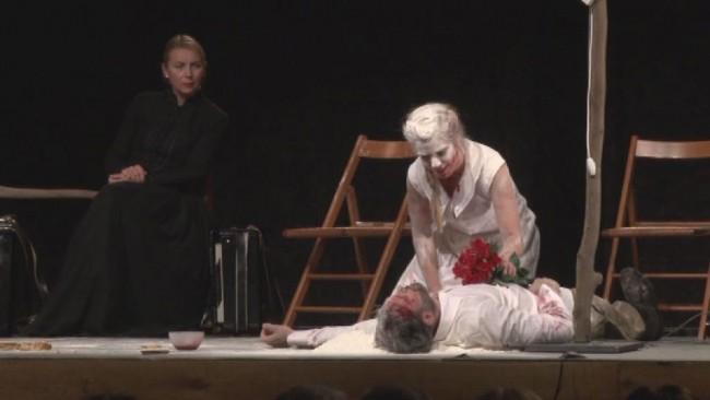 mrtvec pride po ljubico