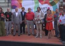 13. festival Art Stays v znamenju čudes