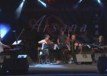 Čutna zgodba o tangu otvorila 7. glasbeni festival Arsana