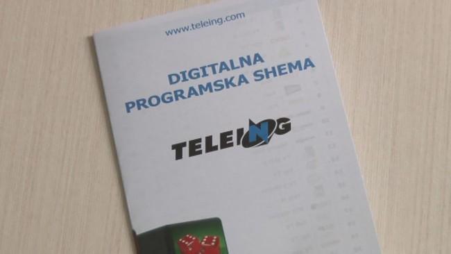 Novosti podjetja Teleing