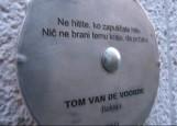 Poletni utrip Ptuja: Napoved festivala Dnevi poezije in vina, 7. oddaja