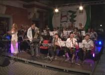 Letni koncert Big banda Ptuj na Murkovi ulici