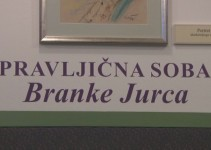 Pravljična sobica Branke Jurca