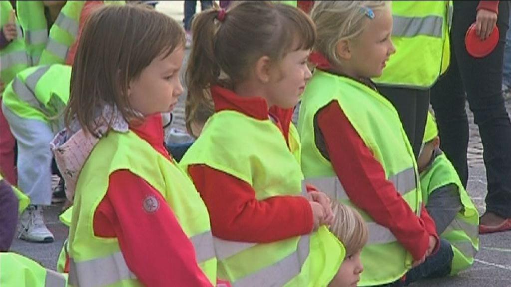 Ravnatelji o varnosti ob začetku šole