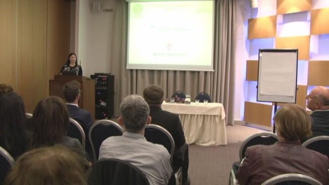 27. zborovanje Arhivskega društva Slovenije