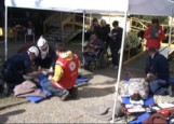 21. državno preverjanje usposobljenosti ekip Prve pomoči in Civilne zaščite