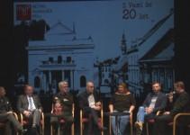 20 let Mestnega gledališča Ptuj