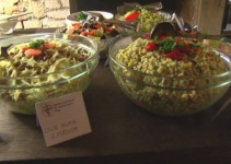 2. ptujski dobrodelni vegetarijanski bazar