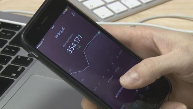 Nova različica mobilne aplikacije Databox