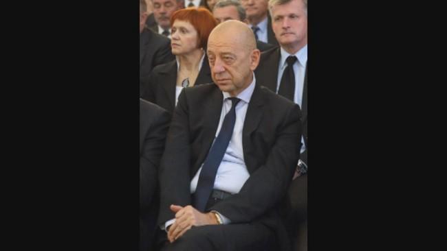 Tibor Šimonka novi predsednik uprave Perutnine Ptuj