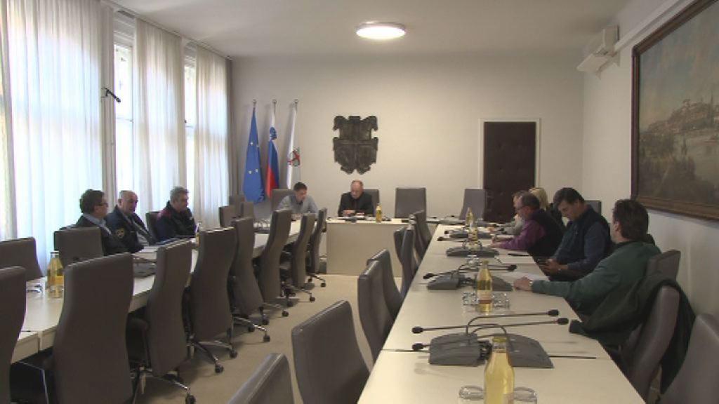 Februarska seja SPVCP MO Ptuj