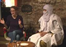 """Potopis o Tuaregih """"Moč svobode"""""""