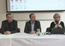 O aktualnih in pomembnih temah na gospodarskem srečanju