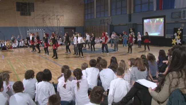 Dan Osnovne šole Ljudski vrt
