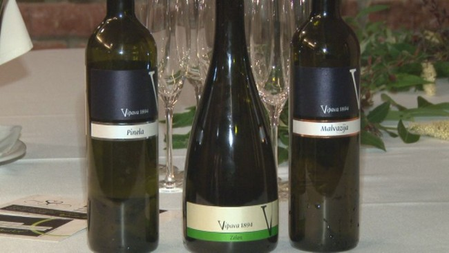 Burja med trtami – Primusove vinske zgodbe