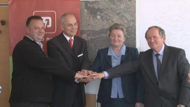 Poslovanje in donacija Elektra Maribor