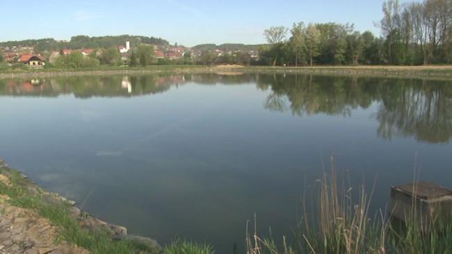 Rogozniški ribnik ponovno v svoji funkciji