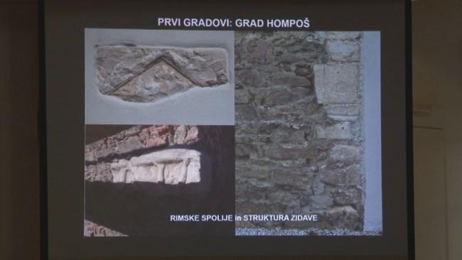 Grajska dediščina ob reki Dravi