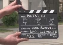 Film Luka Škovrlja Turki v Butalah