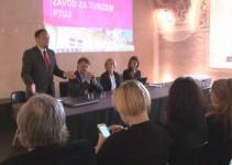 Na 2. Gospodarskem forumu govorili o turizmu