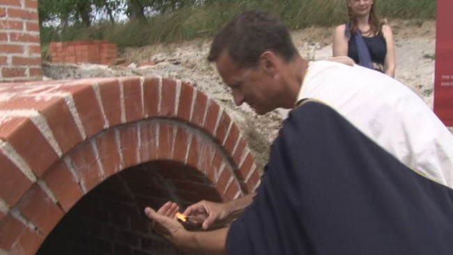 Rimski kamp Poetovio je odprt