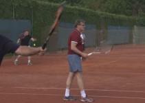 Dobrodelni teniški turnir in tek za Urgentni center Ptuj