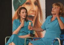 Komedija Sladoled sklenila festival Zvezde pod zvezdami