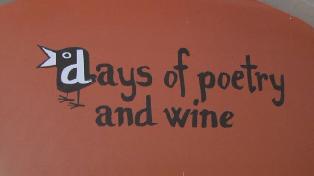 Festival Dnevi poezije in vina znova navdušil obiskovalce