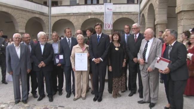 Osrednja prireditev ob 130 letnici Turističnega društva Ptuj