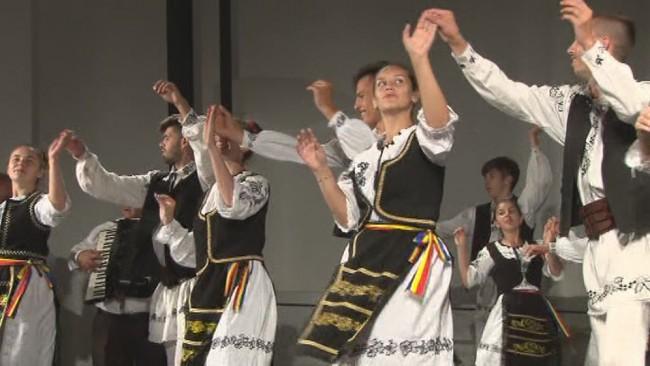 6. Folklorni kimavčevi večeri