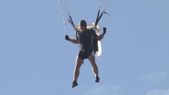 Peter Balta ekipni svetovni prvak v padalstvu
