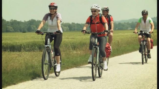 Dravske kolesarske poti