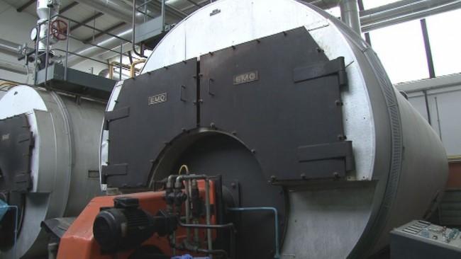 Proizvodne naprave namenjene ogrevanju so potrebne obnove