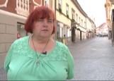 Minuta za Mestni svet Mestne občine Ptuj: Miša Pušenjak