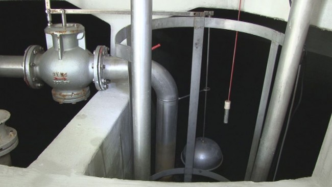 Vodovodni sistem na Ptujskem je precej dotrajan