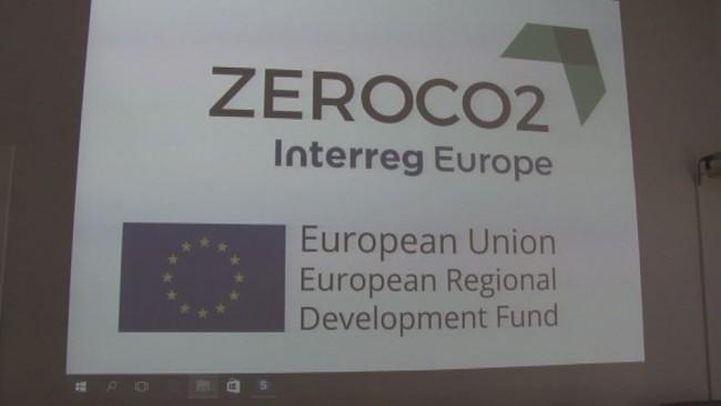 Posvet na temo projekta ZEROCO2
