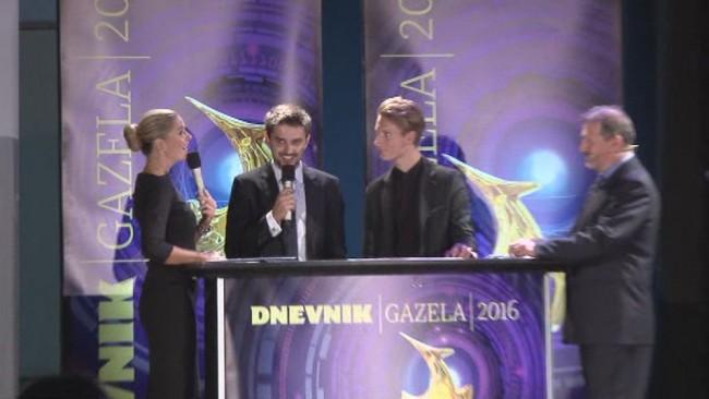 Orodjarstvu Gorjak Dravsko-pomurska gazela 2016!