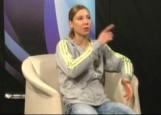 Šport(no): Mina Markovič