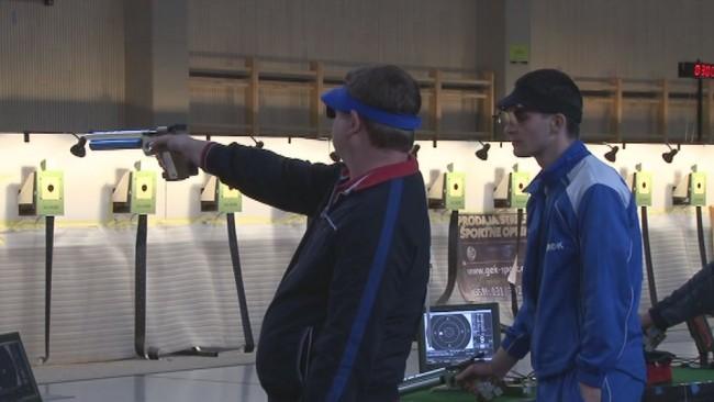 Soliden start ptujskih strelcev v ligaškem tekmovanju
