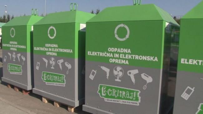E-recikliranje