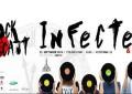 Koncert skupine Infected