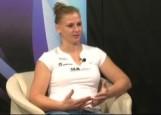 Šport(no): Veronika Domjan